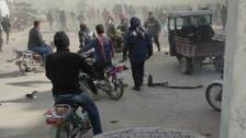 سوريا.. انفجار سيارة مفخخة في الباب الخاضعة لسيطرة تركيا