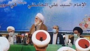 """هذا ما أخفاه مسؤول إيراني عن سوريين """"يعشقهم"""""""