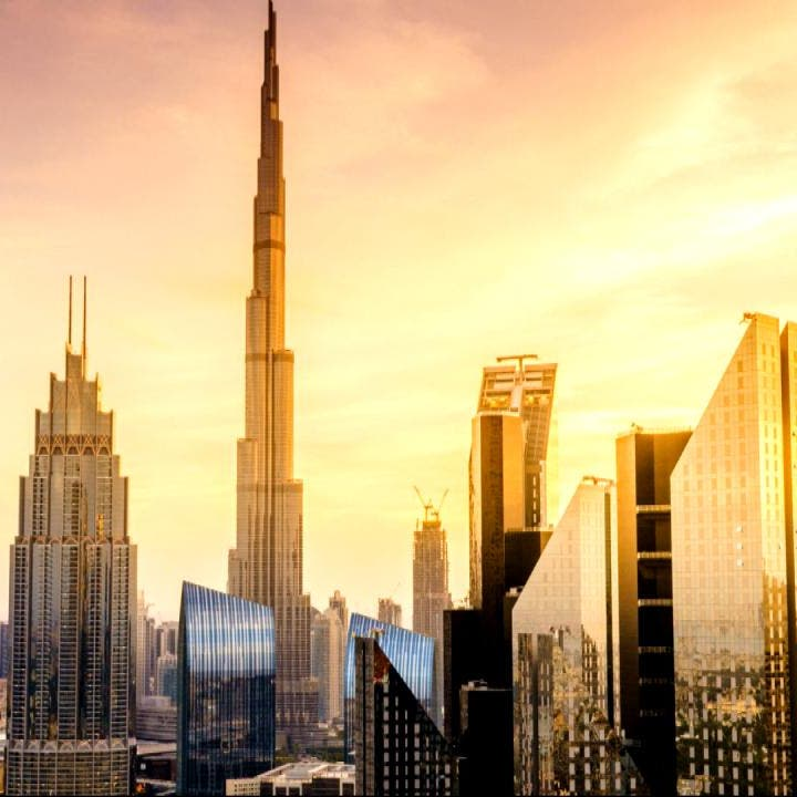 الإمارات تسجل أكبر عدد من الشركات منذ بدء جائحة كورونا