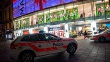 سويسرا تشتبه في دوافع إرهابية وراء هجوم في متجر