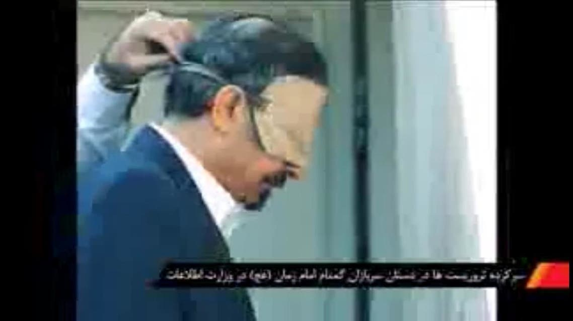 ترکیه مخالف حبیب یسود ، شهروند سوئدی را به ایران استرداد می کند