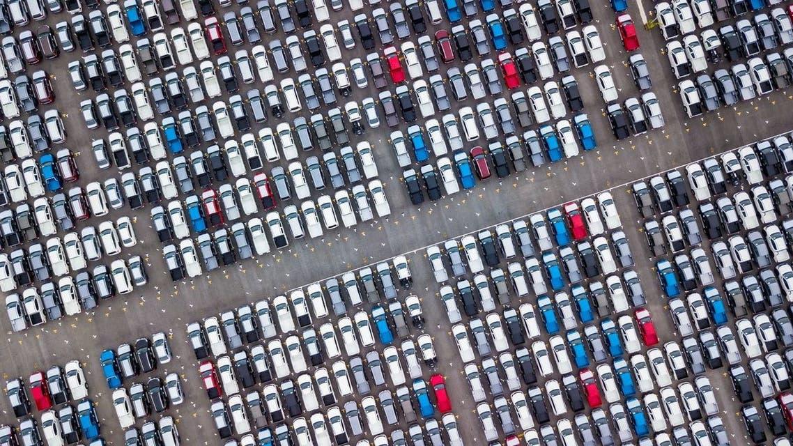 سيارات - أسواق