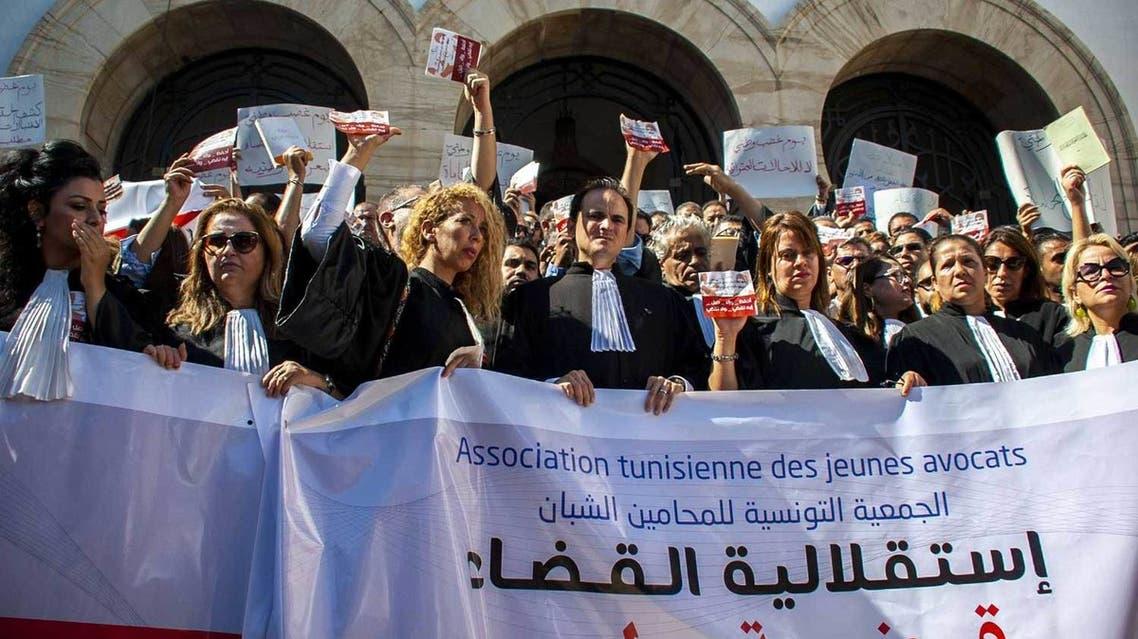 قضاء تونس 2