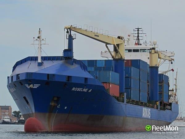 """رغم التبرير الأوروبي.. أنقرة: تفتيش سفينة تركية قبالة ليبيا """"قرصنة"""""""