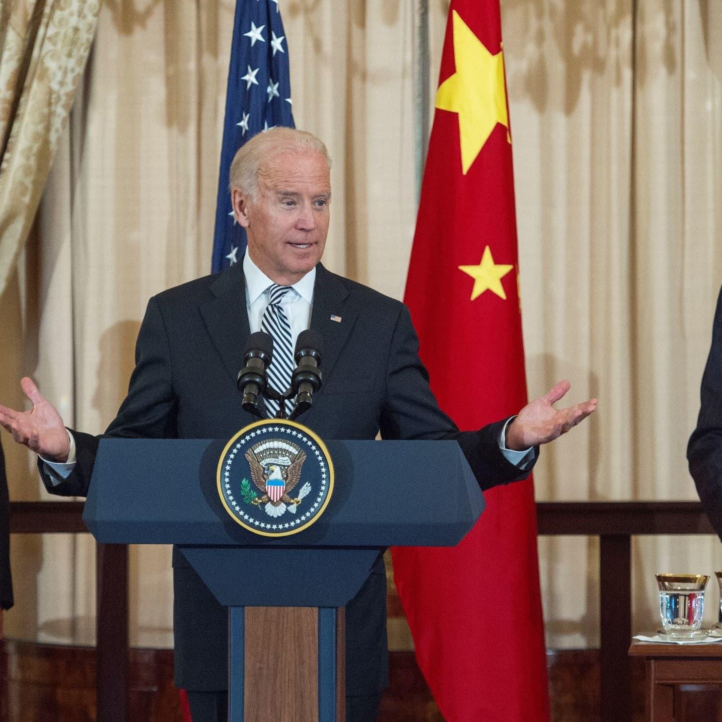 رئيس الصين يهنئ بايدن على فوزه بالانتخابات الرئاسية الأميركية