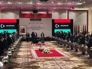 التوافقات أكبر من الخلافات.. اليوم الثالث من مشاورات ليبيا في طنجة