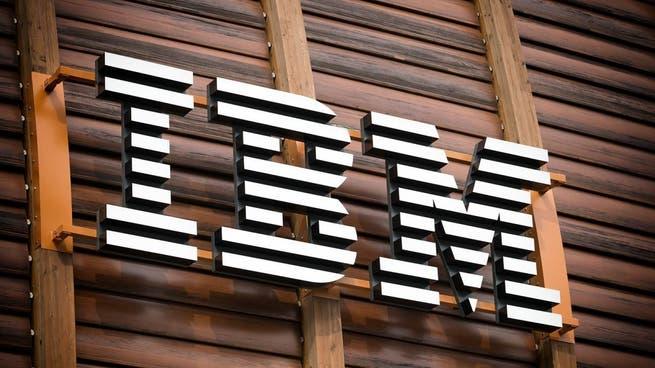 سهم IBM يتراجع بقوة بعد نتائج فصلية مخيبة