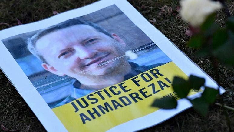 منظمة العفو الدولية دعت إيران لإلغاء حكم الإعدام