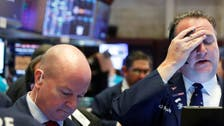 Stocks dip on US jobs data, dollar weakens, while oil climbs further