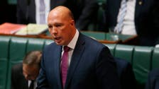 Australia cancels citizenship of Algerian-born Muslim cleric in local first