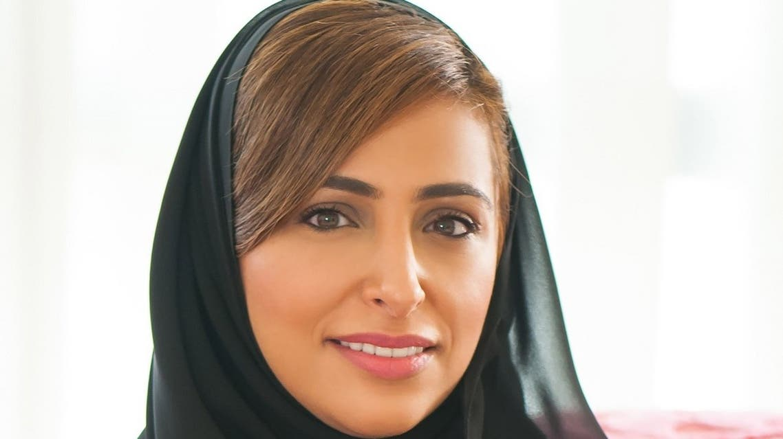 Sheikha Bodour bint Sultan Al Qasimi. (Courtesy: WAM)