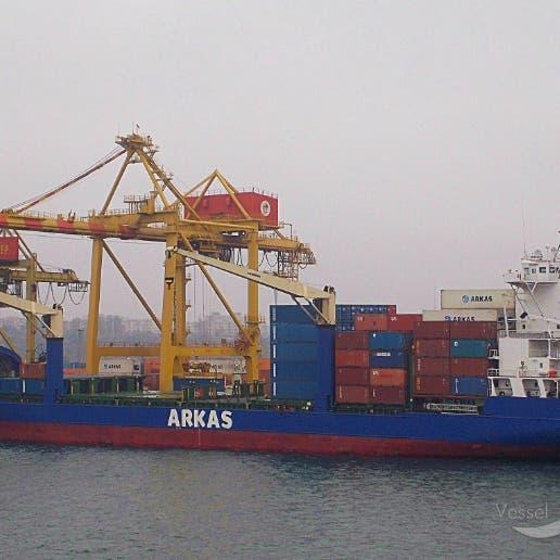 """بعد البيان الأوروبي.. تركيا: تفتيش سفينتنا قبالة ليبيا """"قرصنة"""" وسنرد"""