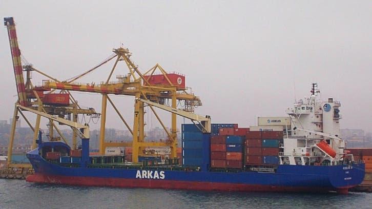 بعد البيان الأوروبي.. تركيا: تفتيش سفينتنا قبالة ليبيا