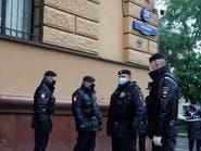 إحباط عمليات إرهابية لداعش في منطقة موسكو