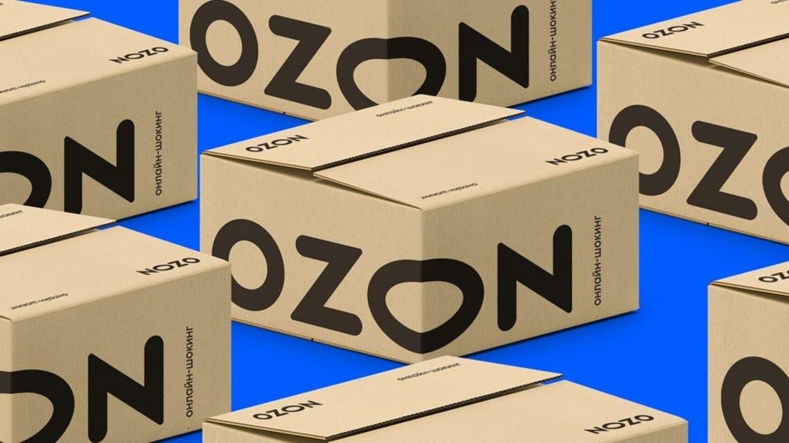 ozon-cardboard