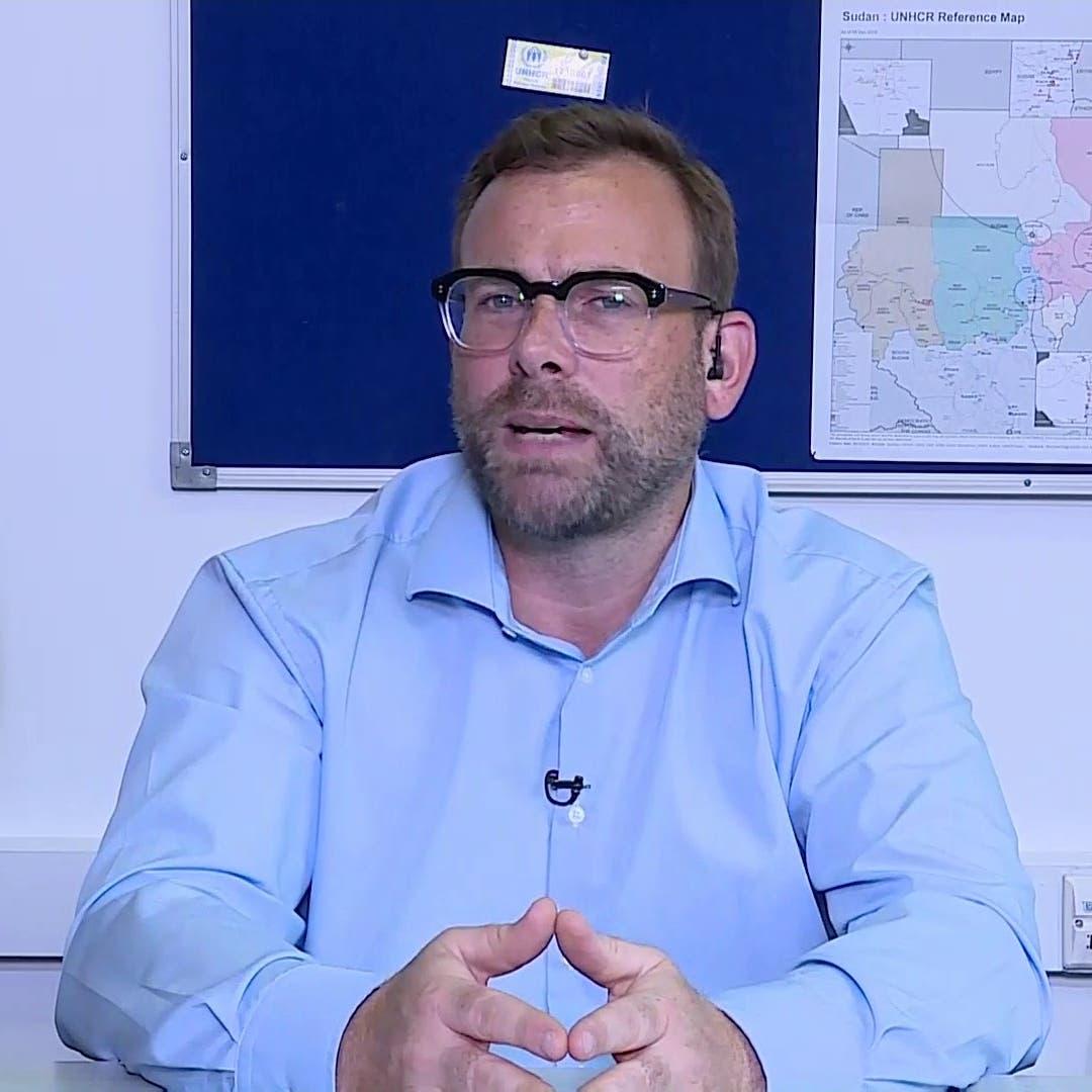 ممثل مفوضية اللاجئين بالسودان: لاجئو إثيوبيا تحدثوا عن انتهاكات