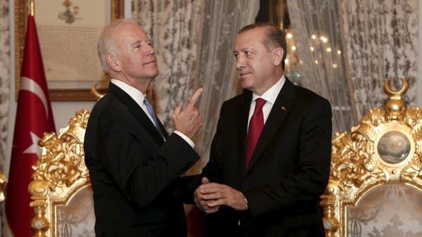 تقرير أميركي: على أردوغان أن يقلق بشدة من بايدن لهذه الأسباب!