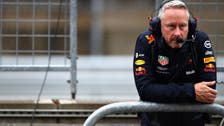 Red Bull's sporting director to miss Bahrain Grand Prix after positive COVID-19 test