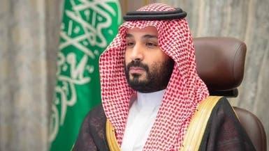 ولیعهد سعودی و رئیس جمهوری عراق روابط دوجانبه را بررسی کردند