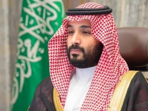 """محمد بن سلمان يطلق """"ذا لاين"""".. مدينة مليونية وثورة حضرية جديدة"""