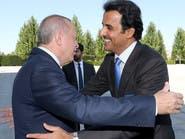 أمير قطر في أنقرة.. وتساؤلات حول الاتفاقيات السرية تعود