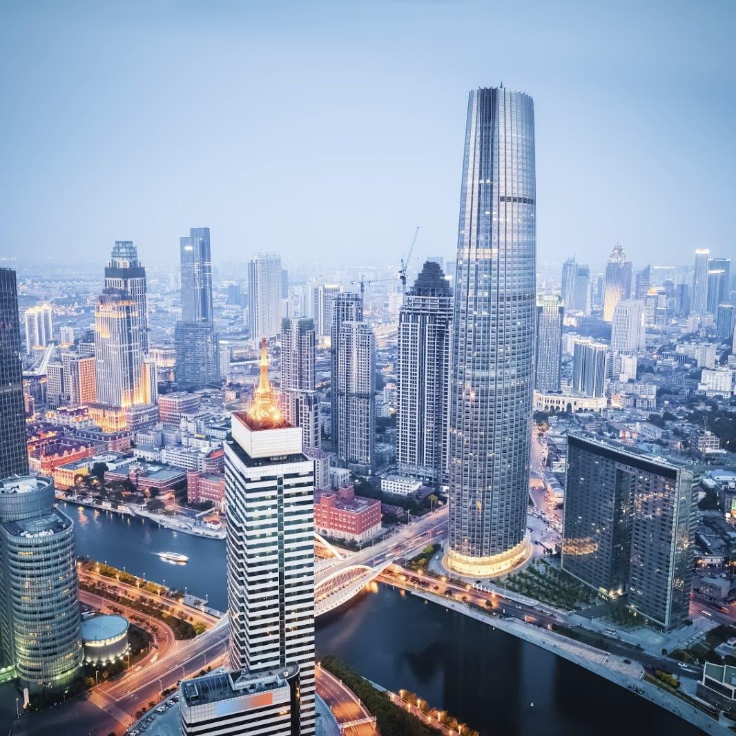 نمو أعلى من المتوقع لفائض الصين التجاري في ديسمبر