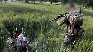 10 سرباز استرالیایی متهم به جرایم جنگی در افغانستان از وظایفاش برکنار شدند