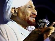 """السودان في حداد.. وحمدوك """"برحيل المهدي انطفأ قنديل من الوعي"""""""