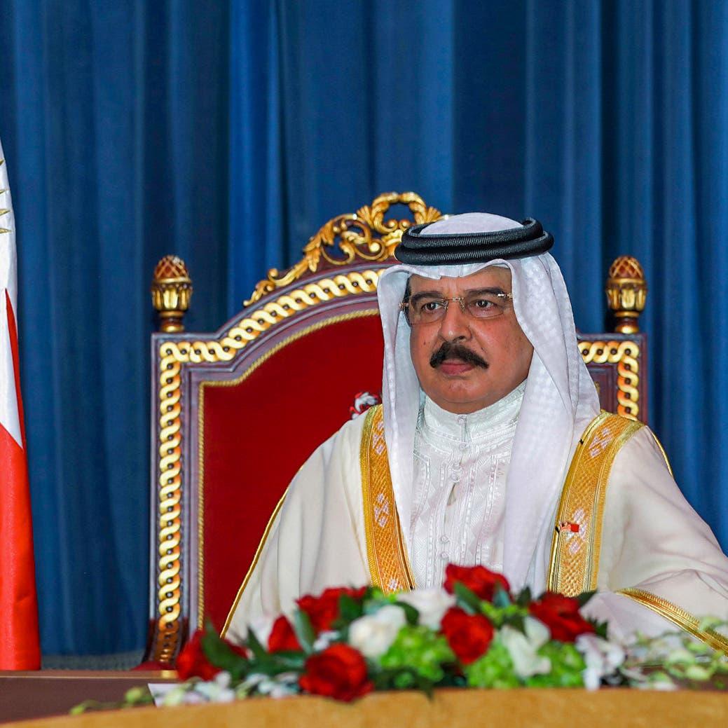 ملك البحرين خلال اتصال مع الرئيس الإسرائيلي: ندعم السلام في دول المنطقة