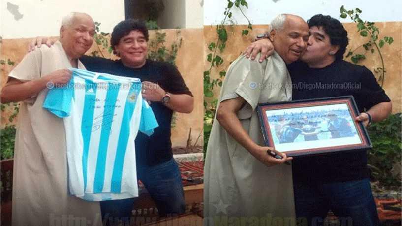 مع علي بن ناصر