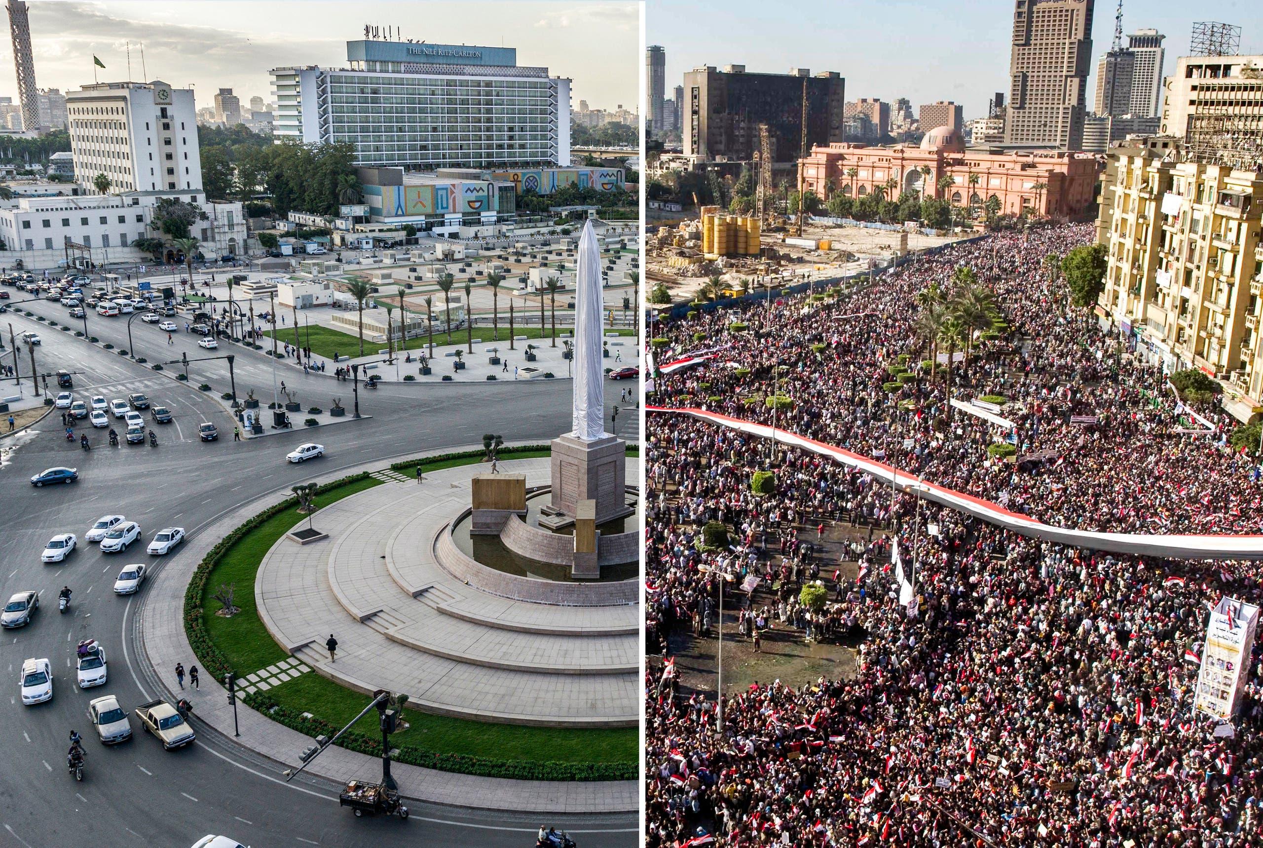 احتجاجات تونس (فرانس برس)