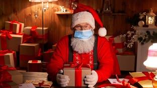 """طفلة قلقة تراسل جونسون.. والأخير يطمئن: """"بابانويل قادم"""""""