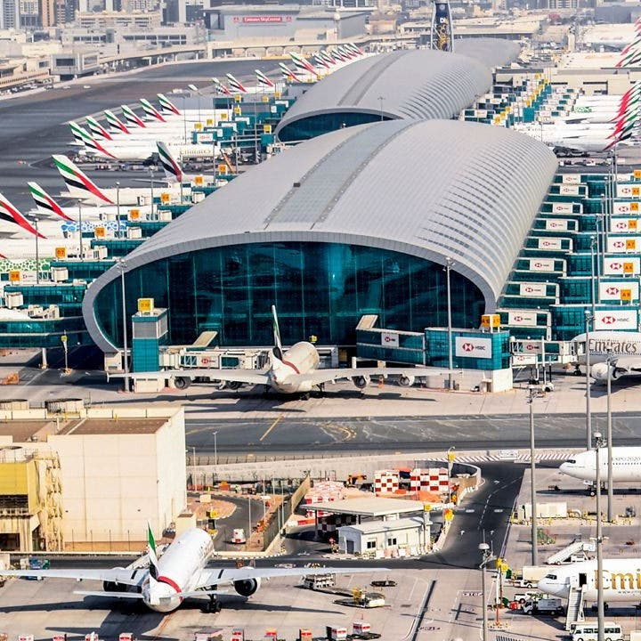 طيران الإمارات وفلاي دبي توفران مزيدا من الخيارات للمسافرين عبر دبي