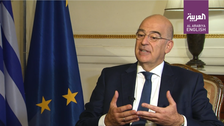 Greek FM Nikos Dendias: Turkey has gone too far, behavior unacceptable