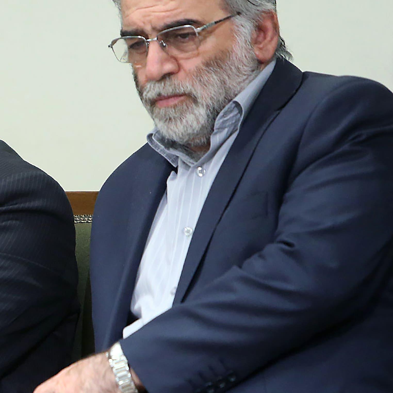 من هو رجل النووي الغامض الذي اغتيل قرب طهران؟