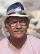 <p>نویسنده، مترجم و فعال سیاسی عرب ایرانی</p>