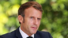 Macron offers referendum on adding climate goal to constitution