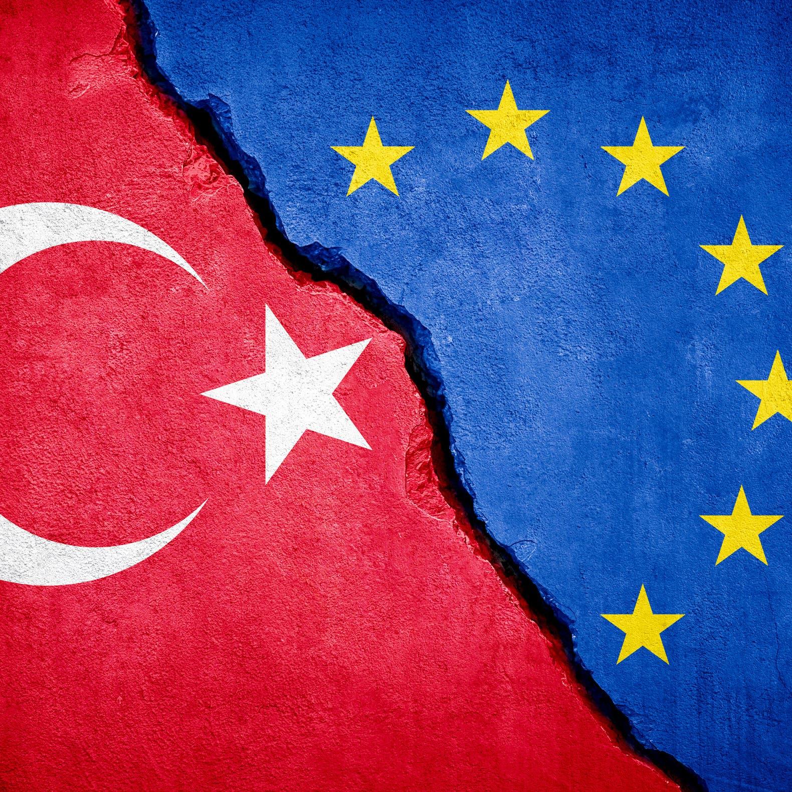 الاتحاد الأوروبي: لم نلمس تغيراً إيجابياً في سلوك تركيا