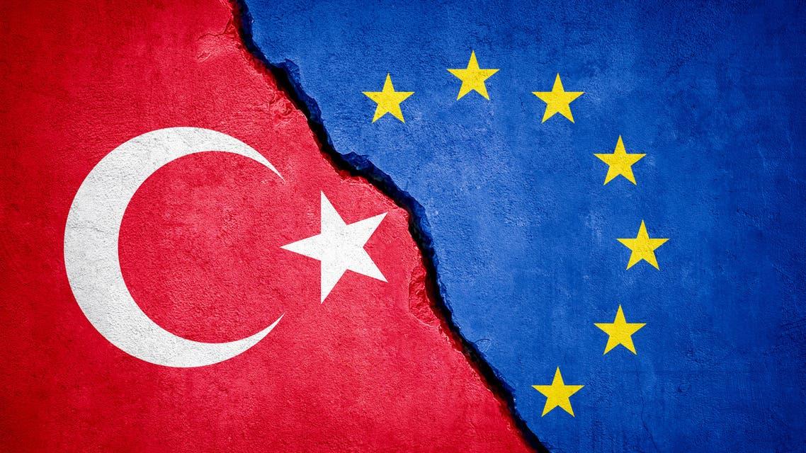 أوروبا تركيا
