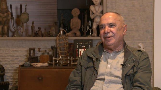 روافد | الفنان التشكيلي حسان بورقيه - الجزء الثاني