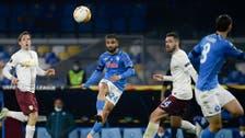 نابولي يعبر ريجيكا.. وتعادل ألكمار مع ريال سوسييداد