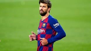 بداقبالی بزرگ بارسلونا؛ غیبت پیکه به علت عمل جراحی چند ماه طول میکشد