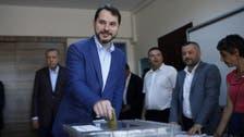 صهر أردوغان يواصل انسحابه ويستقيل من صندوق الثروة التركي