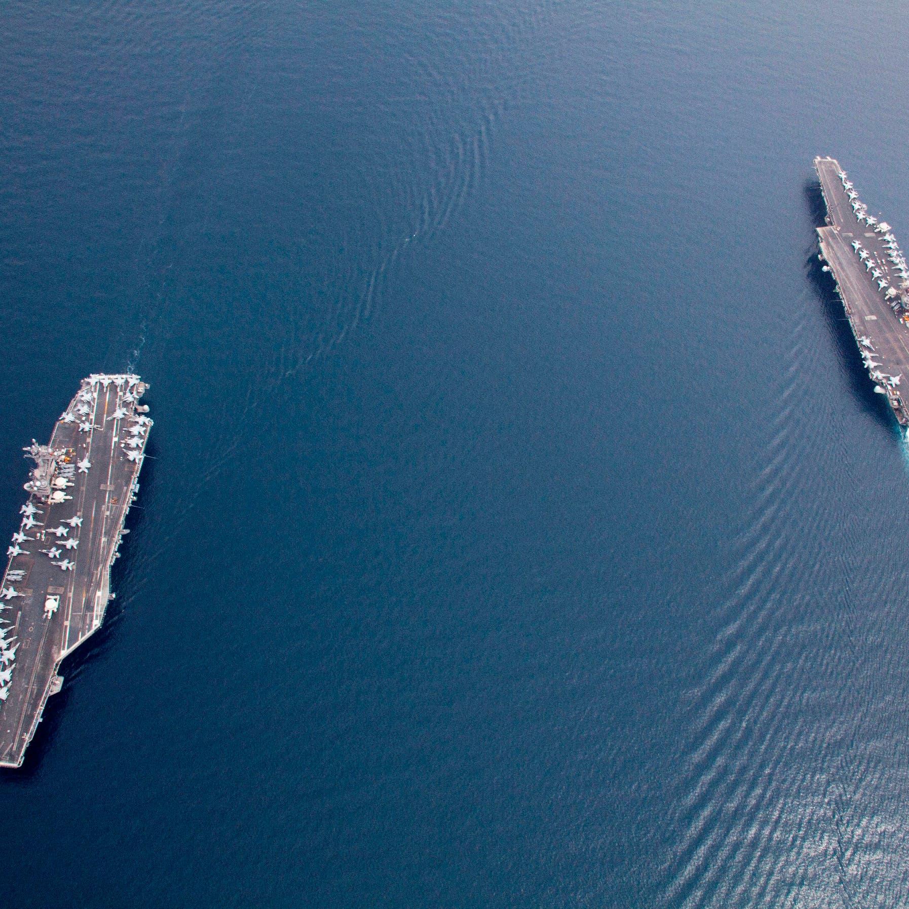 التحالف: مليشيات الحوثي تهدد الأمن البحري بدعم إيراني