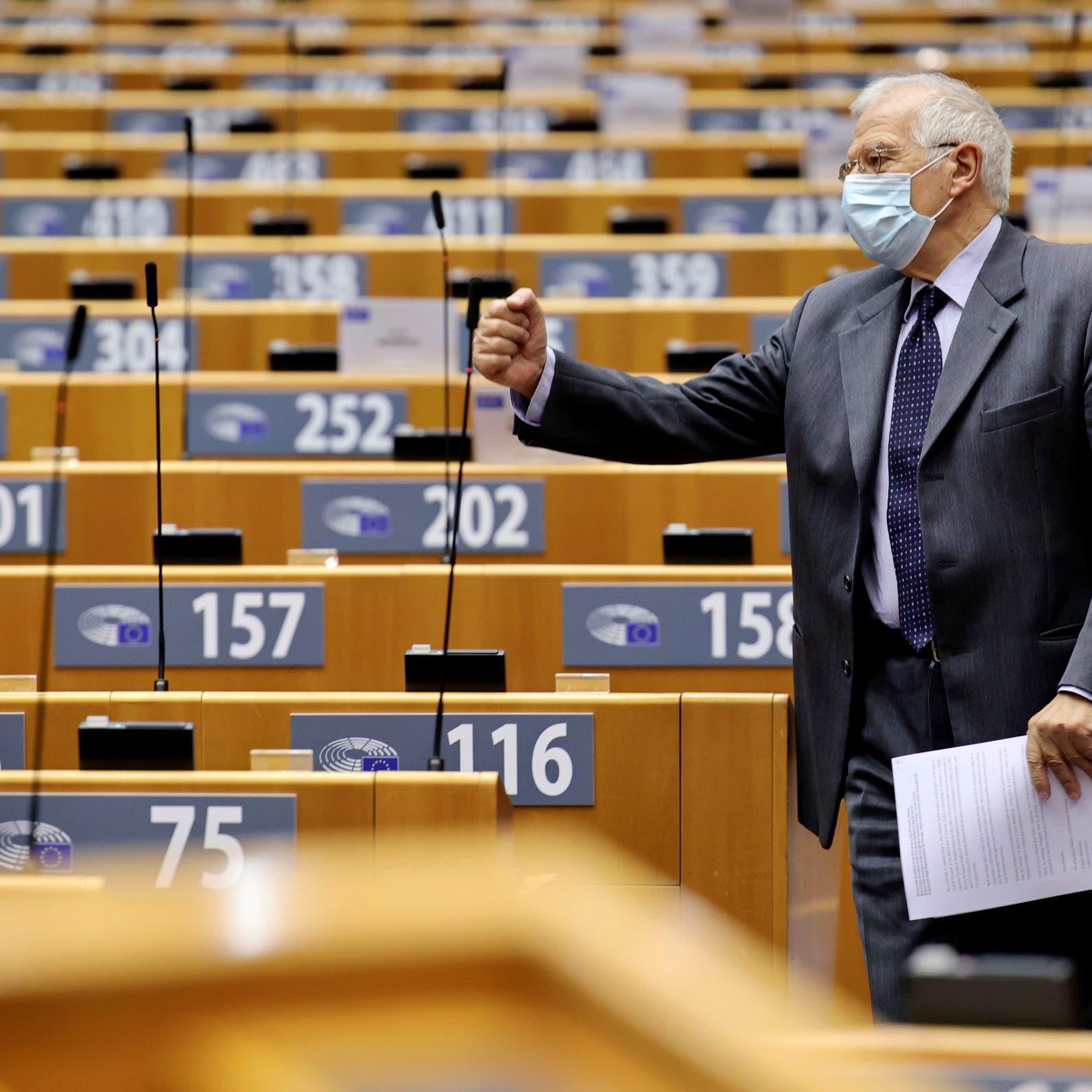 عقوبات مقبلة على تركيا.. قد تشمل شخصيات نافذة وأرصدة