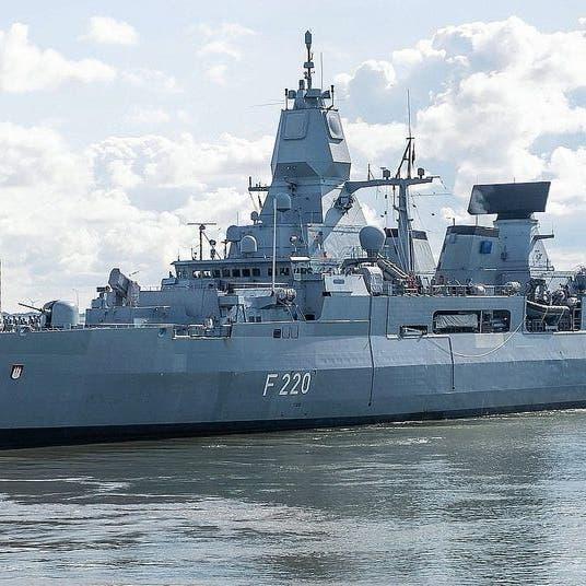 معلومات جديدة عن سفينة تركيا المشبوهة..صور بحوزة إيريني