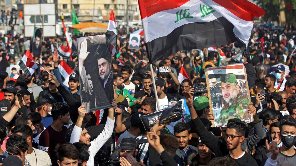 نشيد التخوين.. يثير عاصفة غضب بين ناشطي العراق والصدر