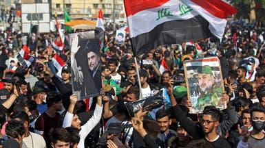 مقتدا صدر: بغداد را از وحشت آفرینی موشکی دور نگهدارید