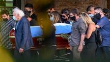 """فتح تحقيق حول """"إهمال محتمل"""" أدى إلى وفاة مارادونا"""