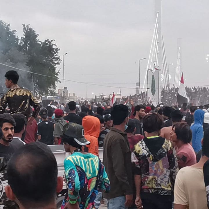 بعد صدامات الناصرية.. استهداف ناشطين في العراق